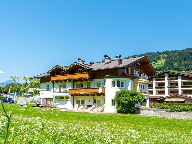 Cozy Apartment in Kirchberg with Sauna, vacation rental in Kirchberg