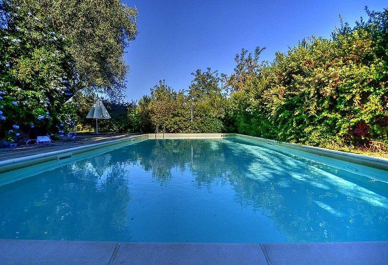 Villa Calesse A, rimborso completo con voucher*: Una caratteristica e accoglient, holiday rental in Tortorici