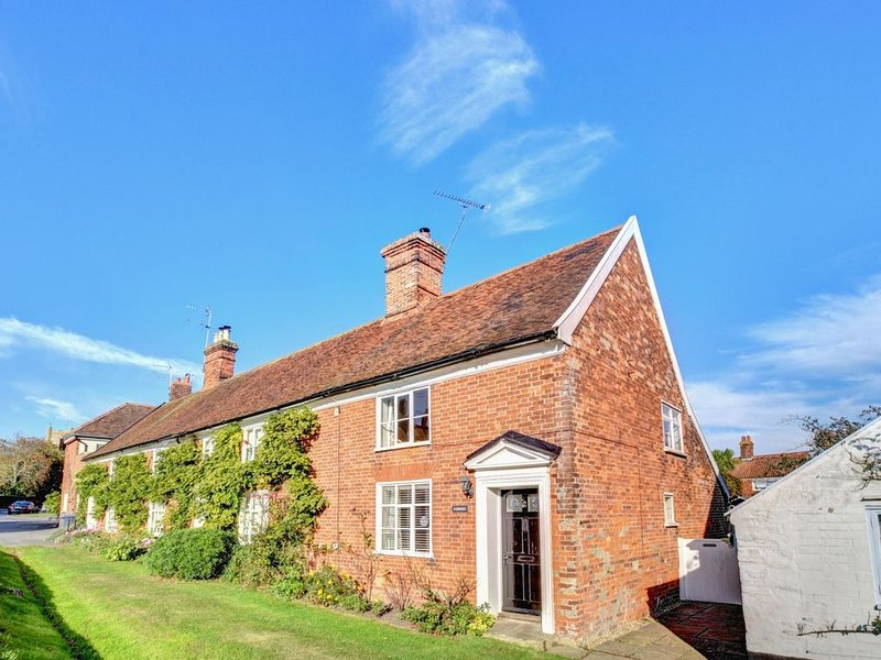 Lismore Cottage - Two Bedroom House, Sleeps 4, alquiler vacacional en Butley
