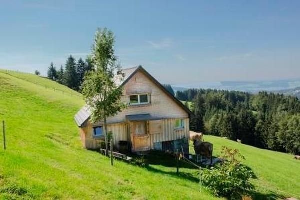 Ferienhaus Haslen AI für 2 - 3 Personen mit 1 Schlafzimmer - Ferienhaus, holiday rental in Appenzell