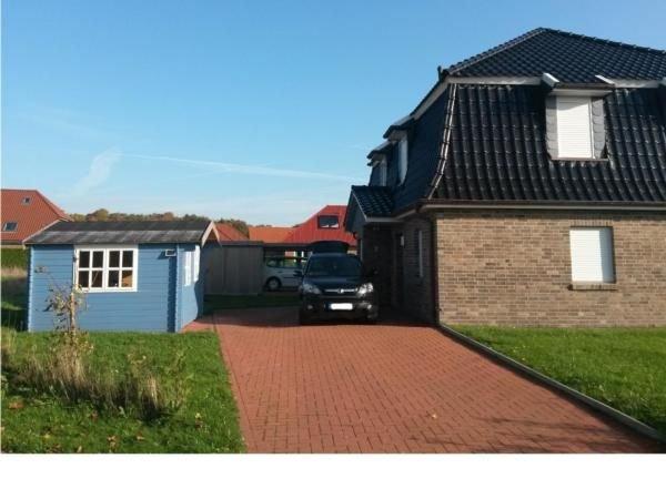 Ferienhaus Hage für 4 - 6 Personen mit 3 Schlafzimmern - Ferienhaus, holiday rental in Marienhafe