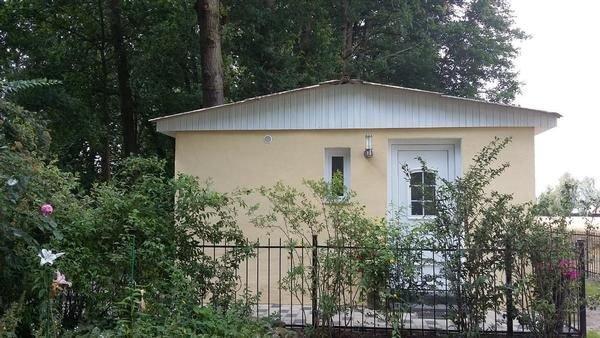 Ferienhaus Brietlingen für 2 - 3 Personen mit 1 Schlafzimmer - Ferienhaus, alquiler de vacaciones en Bleckede