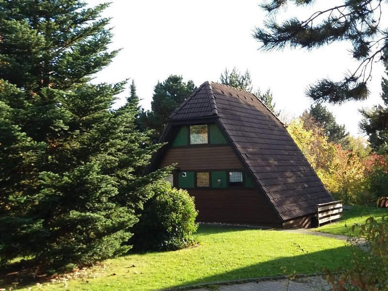 Ferienhaus Waldbrunn für 1 - 6 Personen mit 2 Schlafzimmern - Ferienhaus, holiday rental in Michelstadt