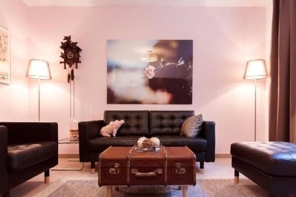 Ferienwohnung Saarbrücken (Stadt) für 2 - 4 Personen mit 2 Schlafzimmern - Ferie, holiday rental in Saarland