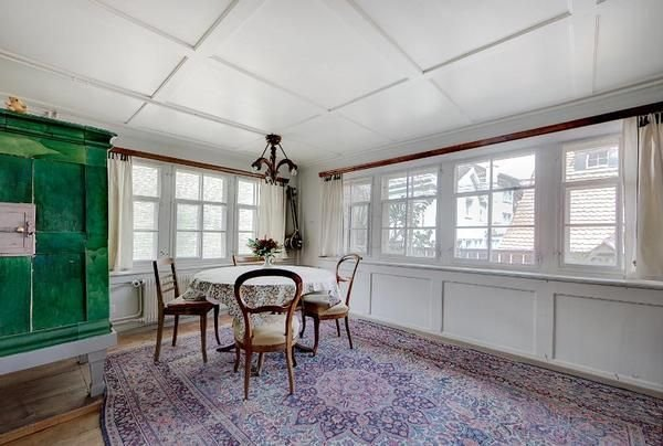 Ferienwohnung Appenzell für 2 - 3 Personen mit 1 Schlafzimmer - Herrschaftliches, holiday rental in St. Gallen