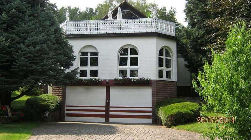 Ferienwohnung Hitzacker für 1 - 3 Personen mit 1 Schlafzimmer - Ferienwohnung, location de vacances à Waddeweitz