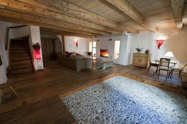 Ferienhaus Scuol für 2 - 8 Personen mit 4 Schlafzimmern - Ferienhaus, holiday rental in Tarasp