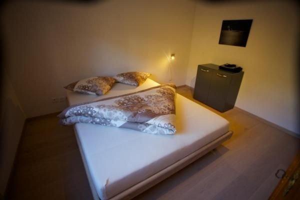 Ferienwohnung Buchs SG für 1 - 2 Personen mit 1 Schlafzimmer - Ferienwohnung, location de vacances à Triesenberg