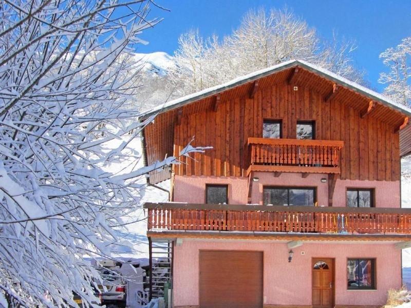Ferienhaus Le Bettaix für 14 Personen mit 6 Schlafzimmern - Ferienhaus, vacation rental in Le Bettaix