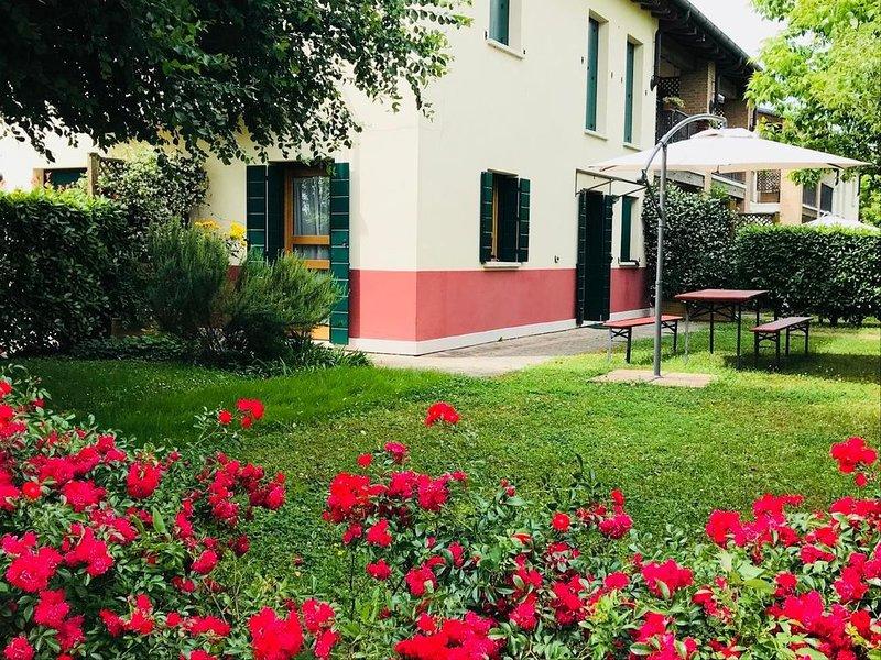 Ferienwohnung Martellago für 1 - 4 Personen - Ferienwohnung, casa vacanza a Trebaseleghe