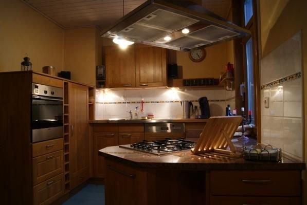 Ferienwohnung Friedberg für 1 - 5 Personen mit 2 Schlafzimmern - Ferienwohnung, holiday rental in Ober-Moerlen