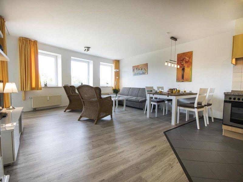 B3.2 - Exklusive Ferienwohnung in Sahlenburg – semesterbostad i Cuxhaven