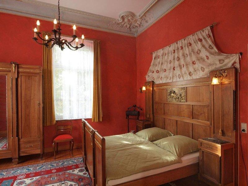 Ferienwohnung Dresden für 1 - 6 Personen - Ferienwohnung, location de vacances à Dresde