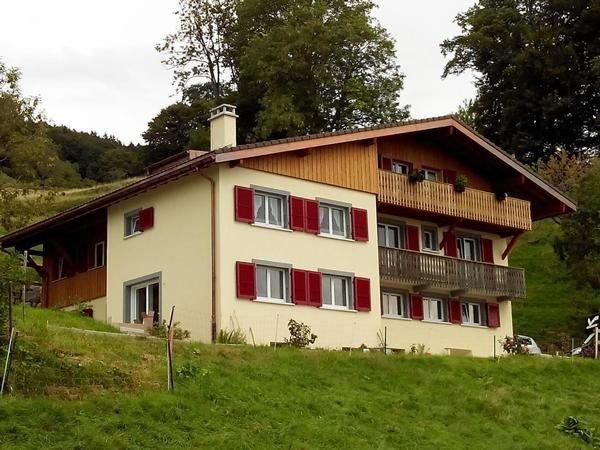 Ferienwohnung Le Mont-Pèlerin für 1 - 4 Personen mit 1 Schlafzimmer - Ferienhaus, vacation rental in Chernex