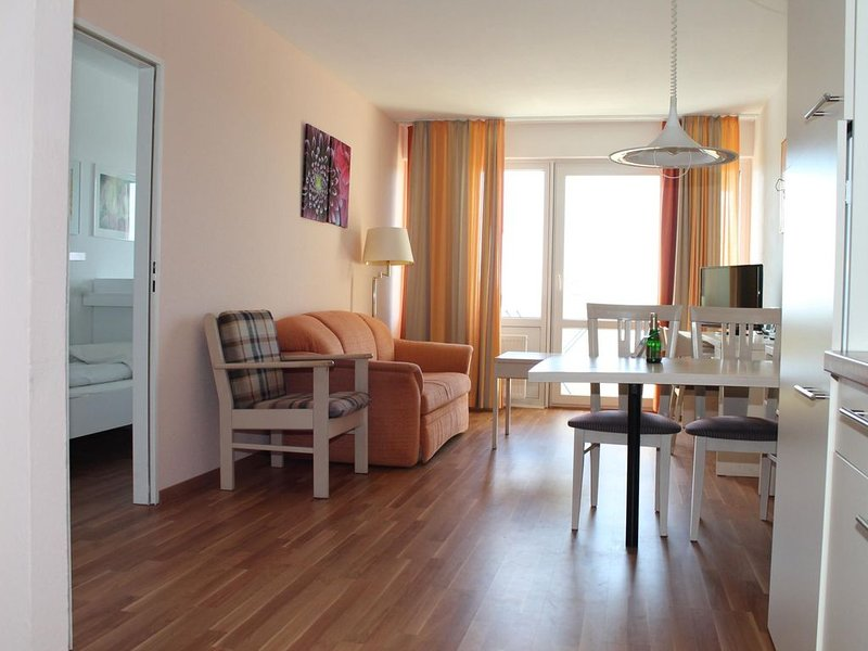 Ferienwohnung E623 für 2-4 Personen an der Ostsee, holiday rental in Schwartbuck