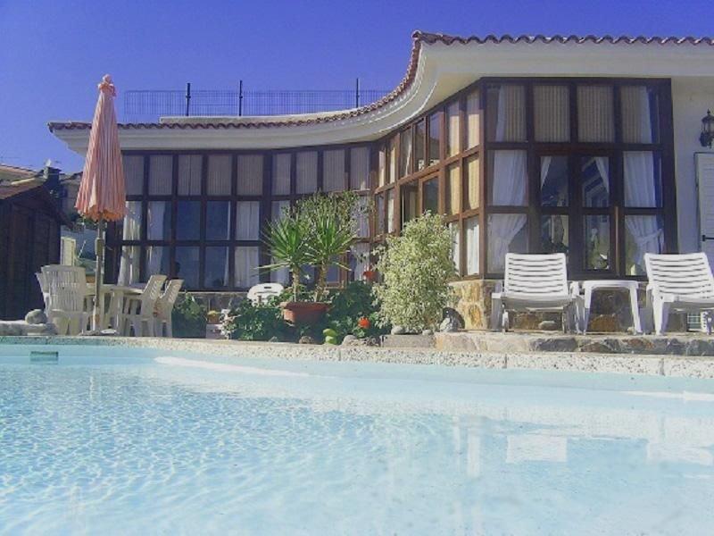 Ferienhaus Maspalomas für 1 - 6 Personen - Ferienhaus, vacation rental in Montana La Data