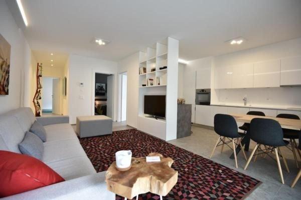 Ferienwohnung Bellinzona für 4 - 5 Personen mit 2 Schlafzimmern - Ferienwohnung, holiday rental in Cugnasco