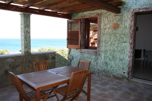 Ferienwohnung Villaputzu für 6 Personen mit 2 Schlafzimmern - Ferienhaus, vacation rental in Villaputzu