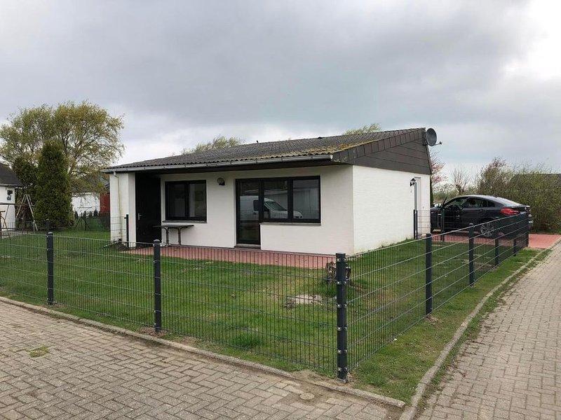 Ferienhaus Eckwarderhörne für 1 - 4 Personen mit 2 Schlafzimmern - Ferienhaus, aluguéis de temporada em Sehestedt