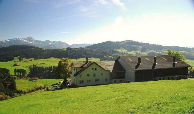 Ferienwohnung Schwellbrunn für 1 - 6 Personen mit 3 Schlafzimmern - Ferienwohnun, holiday rental in Lutisburg