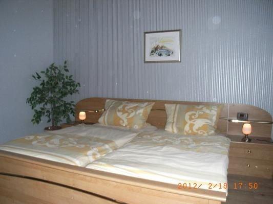 Ferienwohnung Worms für 1 - 4 Personen - Ferienwohnung, vacation rental in Gernsheim