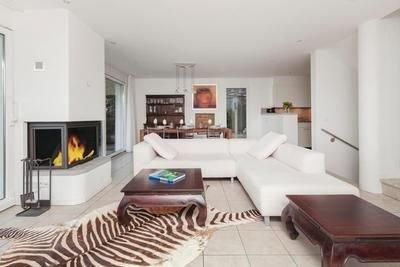 Ferienhaus Vairano für 6 - 7 Personen mit 4 Schlafzimmern - Ferienhaus, vacation rental in Sant'Abbondio