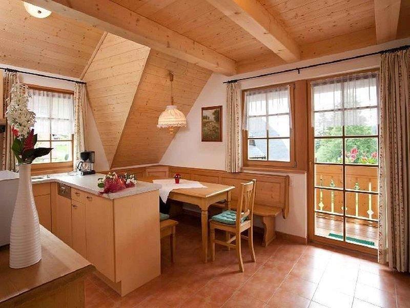 Ferienwohnung Belchen, location de vacances à Menzenschwand