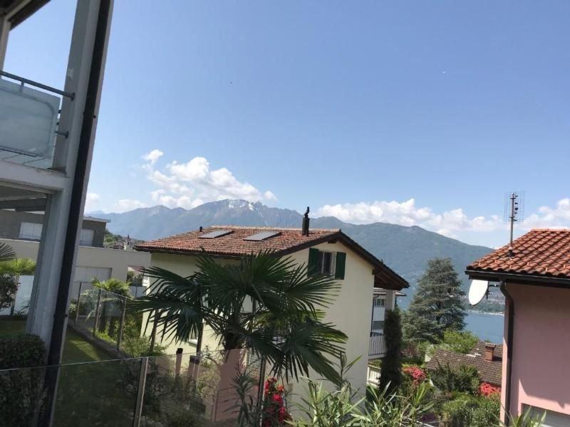 Ferienhaus Piazzogna für 4 - 8 Personen mit 3 Schlafzimmern - Ferienhaus, holiday rental in Piazzogna