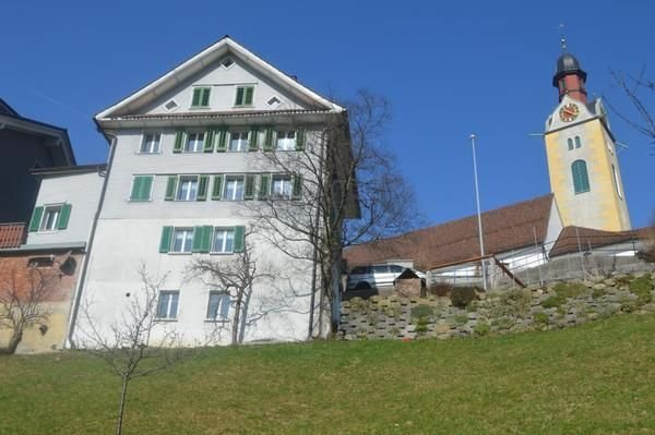 Ferienwohnung Sattel für 1 - 5 Personen mit 2 Schlafzimmern - Ferienwohnung, holiday rental in Alpthal