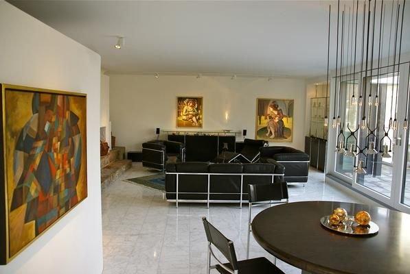 Ferienwohnung Vitznau für 5 Personen mit 3 Schlafzimmern - Ferienhaus, vacation rental in Gersau