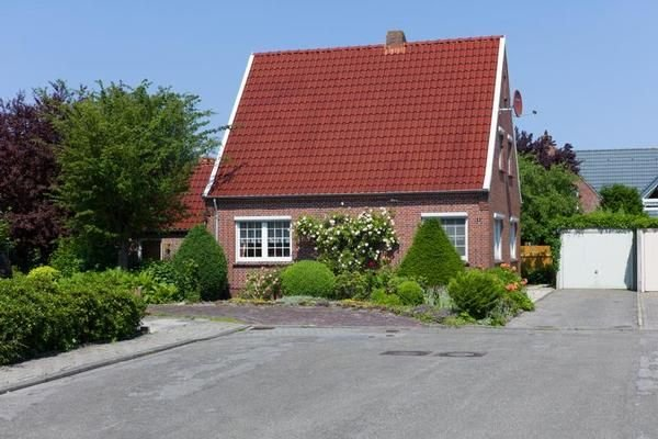 Ferienhaus Norden für 1 - 6 Personen mit 3 Schlafzimmern - Ferienhaus, vacation rental in Lutetsburg