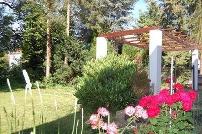 Ferienwohnung Bad Nauheim für 1 - 3 Personen - Ferienwohnung, casa vacanza a Lahnau