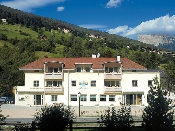 Ferienwohnung Sankt Ulrich für 4 - 6 Personen mit 2 Schlafzimmern - Ferienhaus, vacation rental in Ortisei
