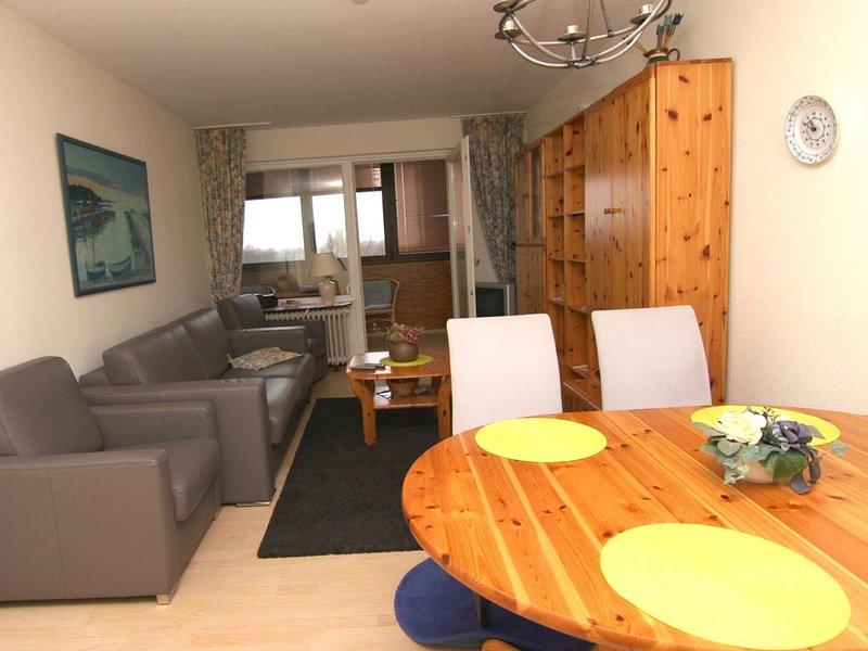 Ferienwohnung F326 für 2-4 Personen an der Ostsee, holiday rental in Schwartbuck