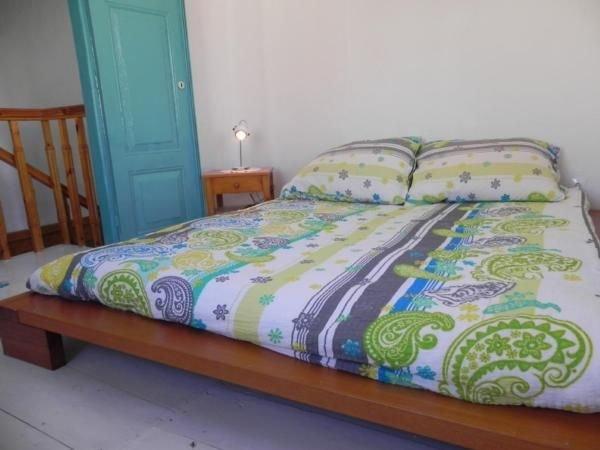 Ferienhaus Polichnitos für 2 - 6 Personen mit 3 Schlafzimmern - Ferienhaus, holiday rental in Tavari