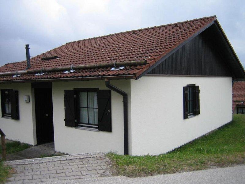 Ferienhaus Lechbruck Hochbergle 64qm bis 5 Personen. Internet inkl, holiday rental in Steingaden