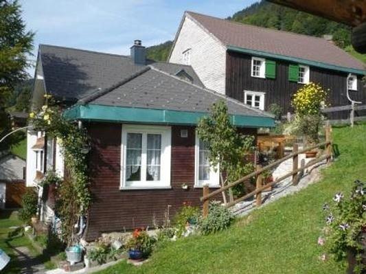 Ferienwohnung Alt St. Johann für 2 Personen - Bauernhaus, holiday rental in Krummenau
