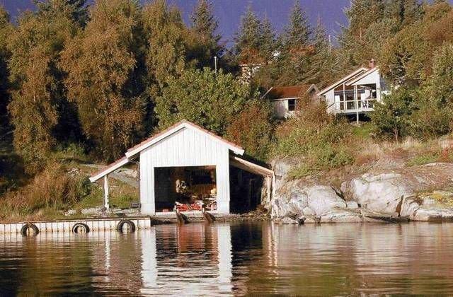 Ferienhaus mit Panoramaaussicht auf Bokn für 6 Personen, holiday rental in Rogaland