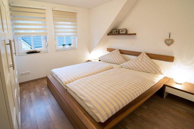 Ferienwohnung Auszeit, location de vacances à Norden