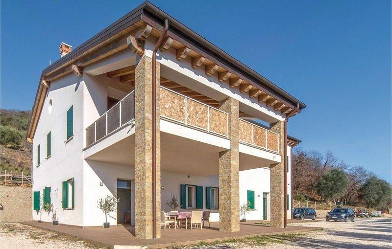 3 Zimmer Unterkunft in Valnogaredo (PD), location de vacances à Baone