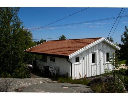 Ferienhaus für 6 Personen ideal für Familien und Angler, vacation rental in Telemark