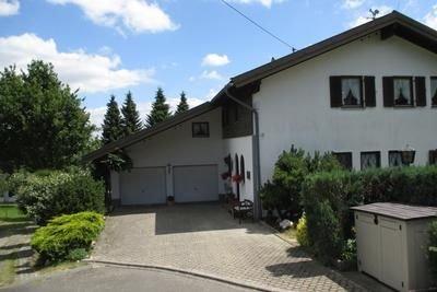 Ferienwohnung Starkenburg für 1 - 2 Personen - Ferienwohnung, vacation rental in Buechenbeuren
