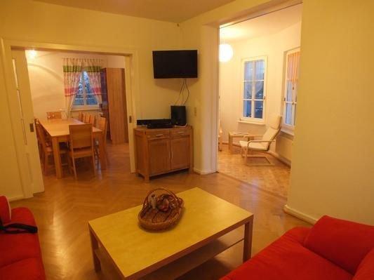 Ferienhaus Oberweißbach für 1 - 16 Personen mit 5 Schlafzimmern - Ferienhaus, holiday rental in Meuselbach