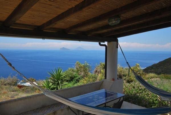 Ferienhaus Lipari (Stadt) für 2 Personen mit 1 Schlafzimmer - Ferienhaus, holiday rental in Canneto