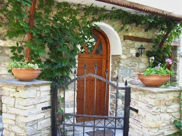Ferienhaus Thassos für 4 Personen mit 2 Schlafzimmern - Ferienhaus, holiday rental in Megalos Prinos