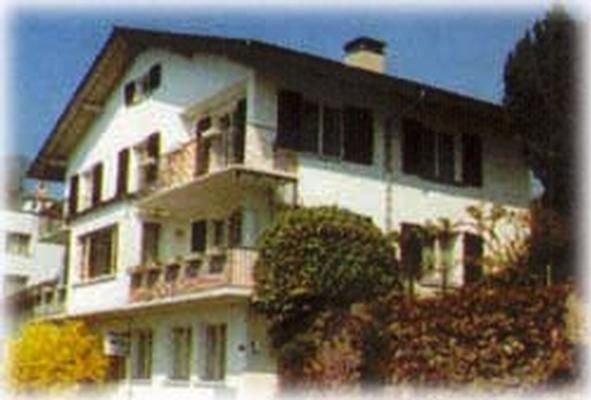Ferienwohnung Weggis für 2 Personen mit 1 Schlafzimmer - Ferienwohnung, alquiler de vacaciones en Weggis