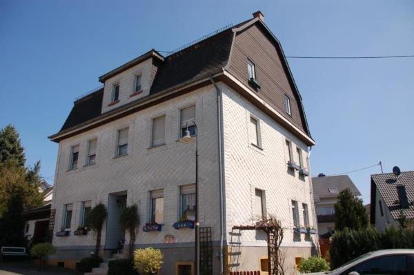 Ferienwohnung Spesenroth für 2 - 4 Personen mit 2 Schlafzimmern - Ferienwohnung, location de vacances à Klosterkumbd