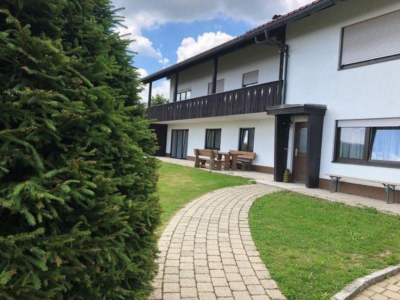 Ferienwohnung Philippsreut für 1 - 10 Personen - Ferienwohnung, vacation rental in Volary