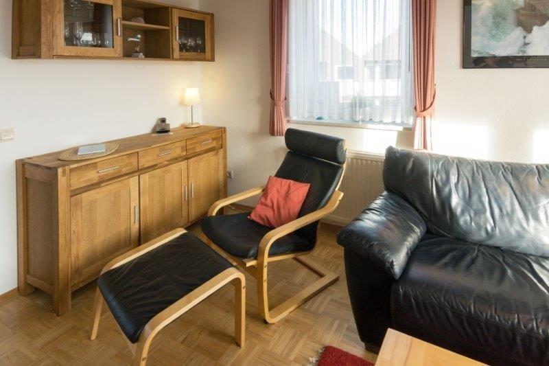 ´Ferienwohnung Nörddiek - Strandnähe - Meerblick, vacation rental in Norddeich