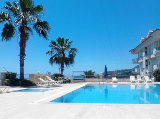 Ferienwohnung Alanya für 1 - 5 Personen mit 2 Schlafzimmern - Ferienwohnung, holiday rental in Alanya